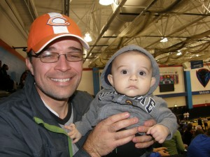 Ultimate Sports Baby at McGrath Arena