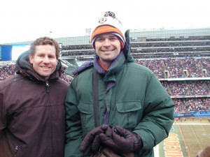 Royalty Tours USA at Soldier Field