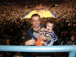 Ultimate Sports Baby at Oklahoma City Arena