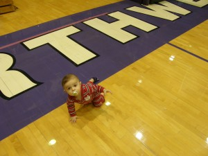 Ultimate Sports Baby at Welsh-Ryan Arena