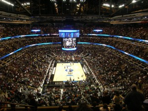 NCAA Tournament at United Center