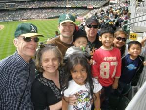Family Reunion at O.co Coliseum