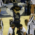 Best Game in Milwaukee: #6 Xavier vs. #3 Pittsburgh