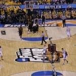 Final Four Game #2: West Virginia vs. Duke