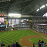 I-94 Doubleheader: Rockies at Brewers
