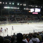 Weekday Afternoon Hockey: Griffins at IceHogs