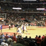 $40 for a $120 ticket: Knicks at Bulls