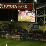 Miller Lite Party Deck: Dynamo at Fire