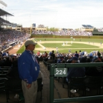 Ask Forgiveness Not Permission: Nationals at Cubs