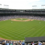 Bleachers for Cheap: Dodgers at Cubs