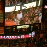 NHL Finals Game 5: Flyers at Blackhawks