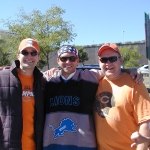 NFL Opening Day: Lions at Bears