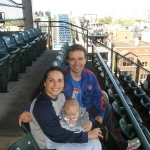 Final 2010 Family Day at Wrigley Field: Cardinals at Cubs