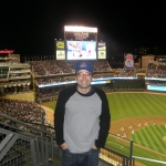 Target Field: Blue Jays at Twins