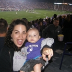 Night Game at Ryan Field: Purdue at Northwestern