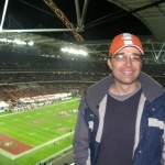 NFL in London: Broncos at 49ers