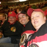 Back in Chicago: Coyotes at Blackhawks