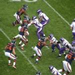 Calm Sunday: Vikings at Bears