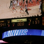 College Basketball at United Center: Illinois at UIC