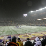 MNF at TCF Bank Stadium: Bears at Vikings