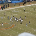 NFL Divisional Playoff: Seahawks at Bears