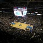 Seriously Sick in Dallas: Hawks at Mavericks
