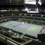 SAP Open Quarterfinals in San Jose