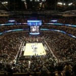 NCAA Tournament Round 3: #11 VCU vs. #3 Purdue
