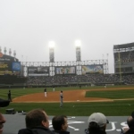 White Sox Home Opener vs. Rays
