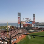 StubHub Game Time Purchasing: Cardinals at Giants