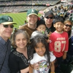 Family Reunion in Oakland: Tigers at Athletics