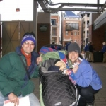Ultimate Sports Baby Walks at Wrigley Field