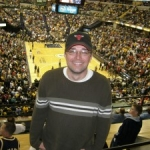 NBA Playoffs: Bulls at Pacers Game 3