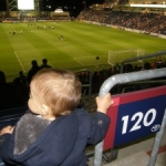 Father-Son Evening: Houston Dynamo at Chicago Fire