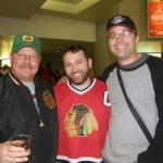 NHL Playoffs on Easter Sunday: Canucks at Blackhawks Game 6